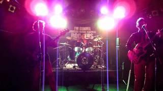 Transmission Ends - Animal Stride (Live 2011)