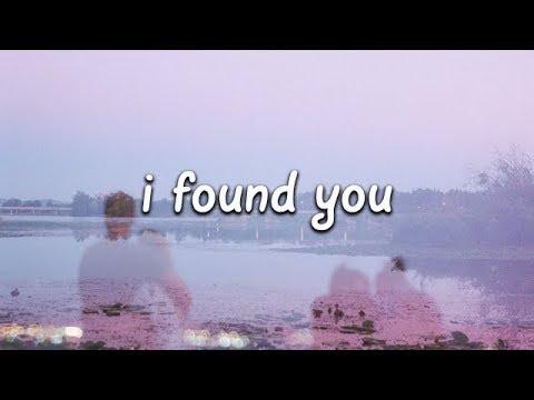 Benny Blanco & Calvin Harris - I Found You (Lyrics) Mp3