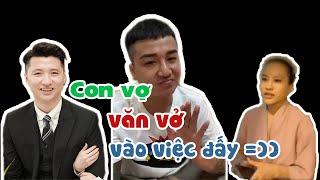 Đặng Duy Long nói về vụ vợ bắt quả tang chồng ngoại tình rầm rộ tại M3 Metropolis Hà Nội