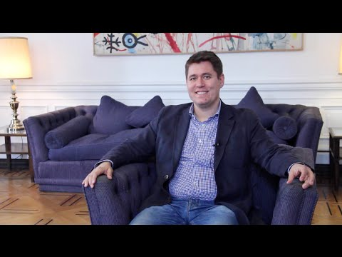 Entrevista a Sándor Gyula Nagy, Ph.D.