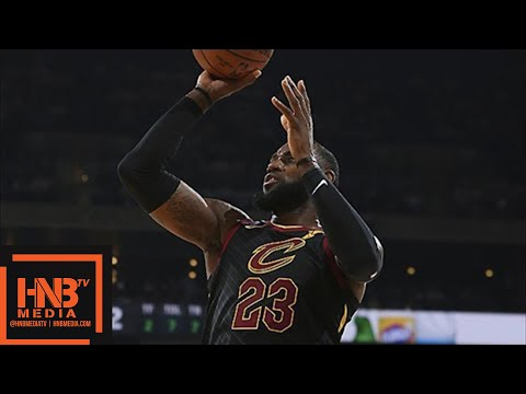 Cleveland Cavaliers vs Golden State Warriors Full Game Highlights / Week 11 / Dec 25