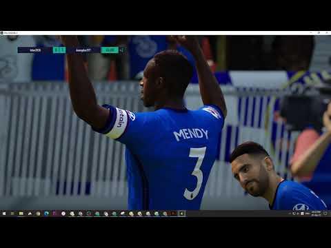 FIFA ONLINE 4: Trận thua đáng tiếc, khôngt hẻ vược cạn lên hạng thành công