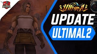 LINEAGE 2 - UPDATE ULTIMAL2 - 8/8/2018