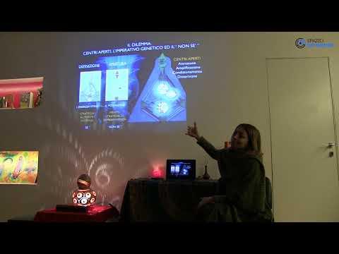 Luna Studer - Human Design System