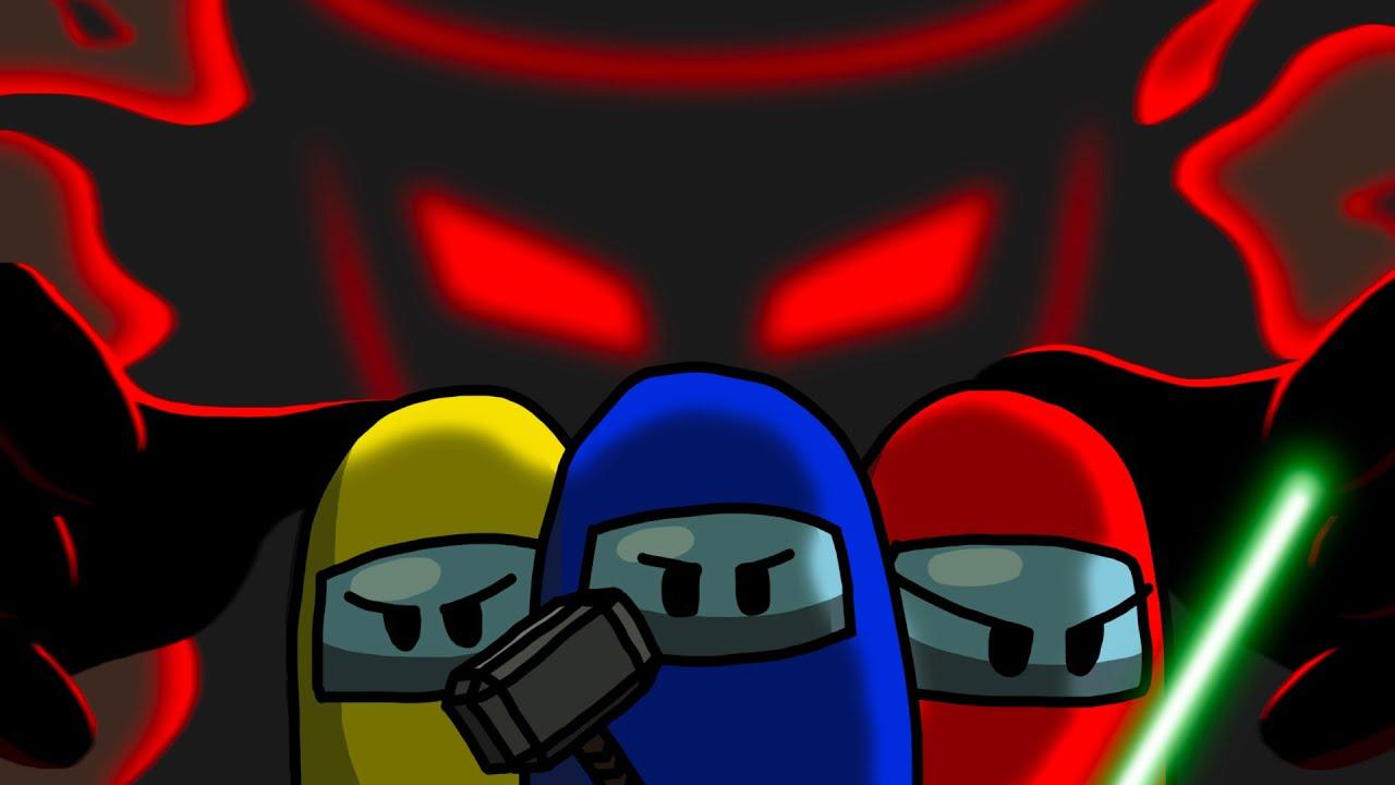 Download Among Us Zombie animation EP33