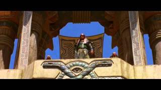 Conan the Barbarian (1982) Trailer (HD)