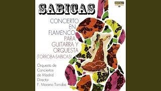 Salero Gaditano (Alegrías) Solo de Guitarra
