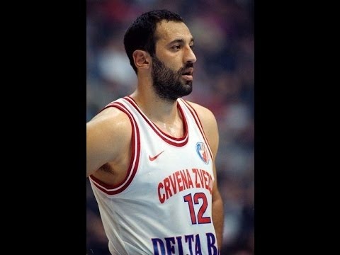 Euroleague 1998/99: Red Star Belgrade - Zalgiris Kaunas