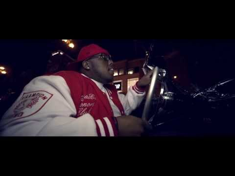 Krizz Kaliko - Night Time - Official Music Video