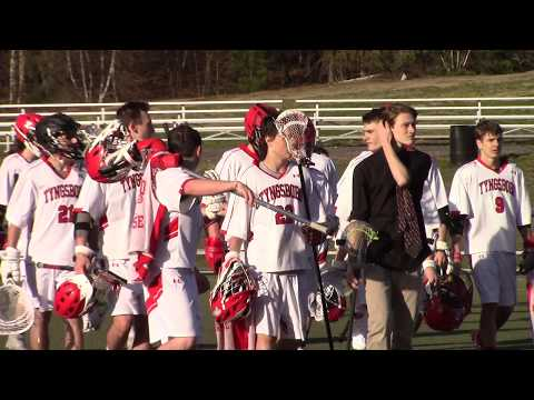 Tyngsboro High School Varsity Lacrosse Pump Up Video 2018