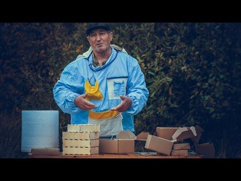 Продажа мёда через