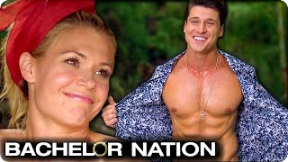 Will Krystal Cheat On Chris With Hunky Connor? | Bachelor In Paradise