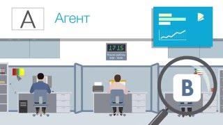 Воркер - Cервис автоматического учета и контроля рабочего времени сотрудников