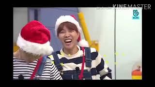 BTS malayalam fan dub - Christmas episode
