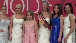 Olga Hoffmann Miss Germany 2015 Mode & Beauty