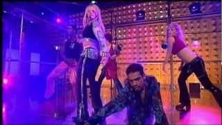 Britney Spears - Overprotected (Live at VIVA Interaktiv) HD