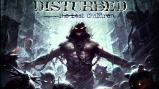 Disturbed - Mine (The Lost Children) [Lyrics in Description] HD