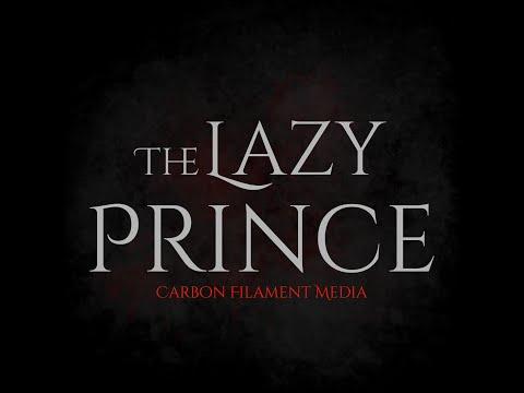 The Lazy Prince - A Christian Radio Drama (Official Audio)