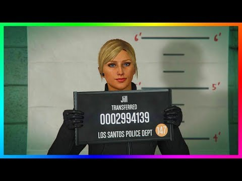 GTA Online - How To Create An Attractive Female Character - Best Looking Girl Players! (GTA 5)