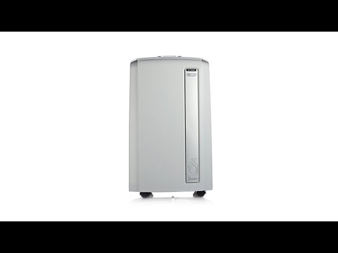 De'Longhi Pinguino 3in1 14,000 BTU Portable AC