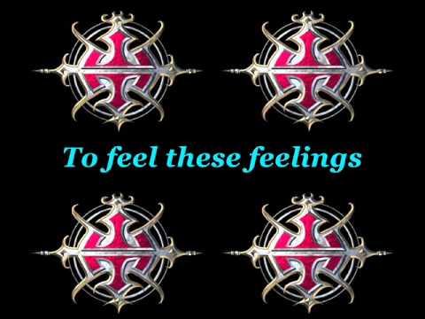 Within Temptation - Behind Blue Eyes (The Who Cover) [Lyrics]