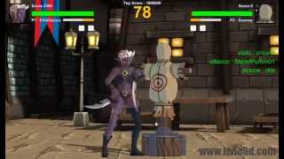 L3D Fighting Game V2