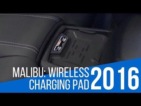 2016-chevrolet-malibu:-wireless-charging-pad