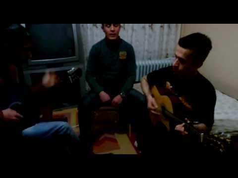 Rafet El Roman (Soner Gerçeker)  Senden Sonra Amatör Grup simirnaizm