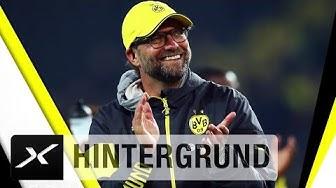 Borussia Dortmund: Die große Achterbahnfahrt der Schwarz-Gelben | Der BVB im Saisonrückblick
