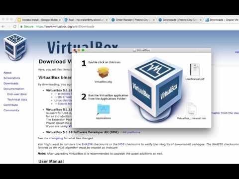 Install MS Access (Windows And Mac)