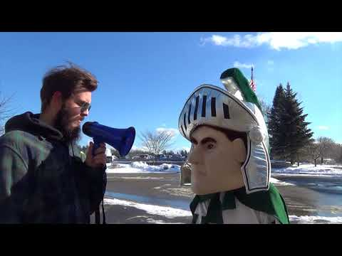 Pembroke Academy Senior Winter Carnival Skit 2018