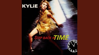 Step Back In Time Tony King Mix