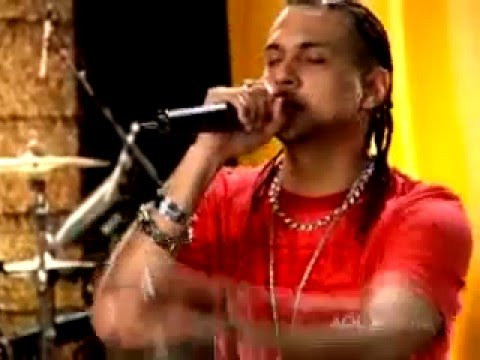 Never gonna be the same-Sean Paul