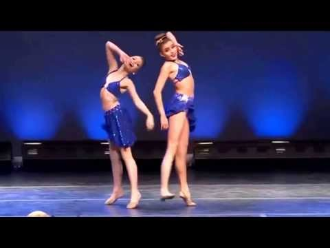 Dance Moms Full Dance - Maddie and Kalani's Duet -