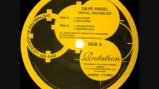 Dave Angel - Royal Techno EP - A1 - Rotation