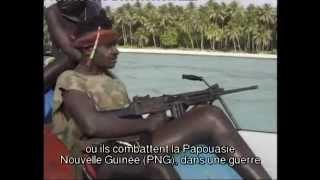 (1/4) The Coconut Revolution VOSTF / La révolution des noix de coco