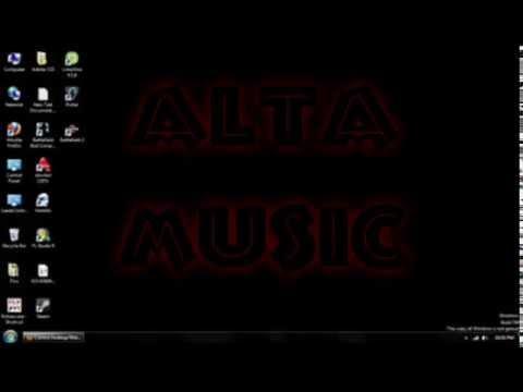 ALTA Music 100%Baru Baru