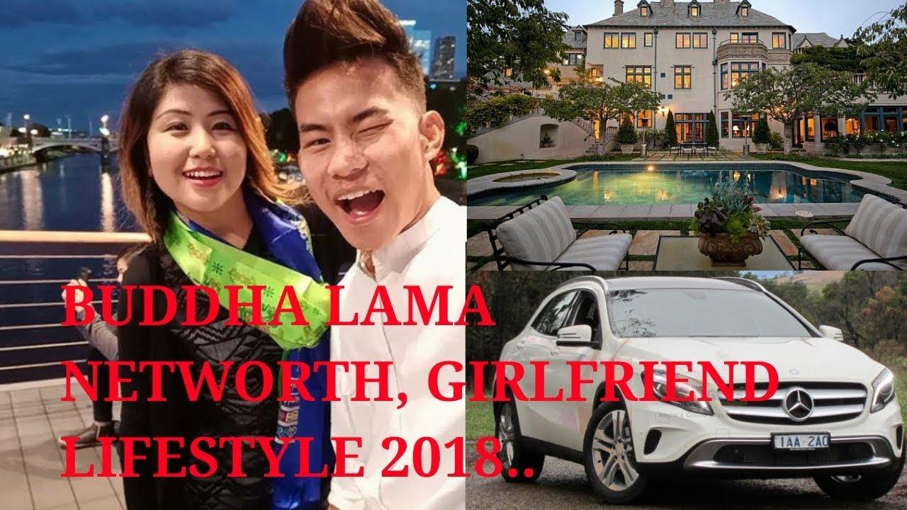 Buddha Lama Net Worth Friend Biography Lifestyle Salary 2018