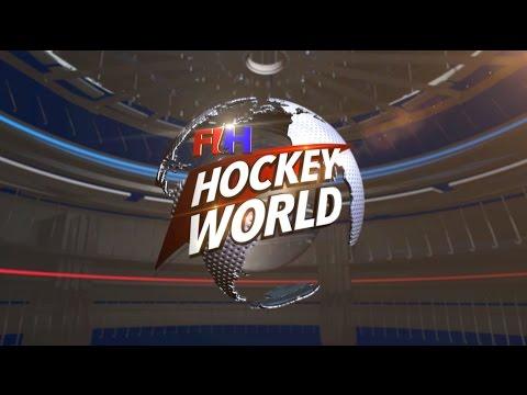 FIH HOCKEY WORLD - EPISODE