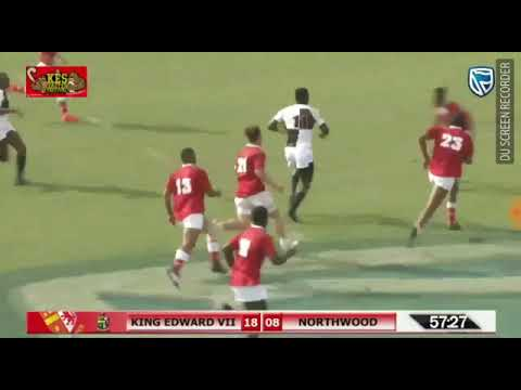 Macmillan South Africa Rugby, North wood high school 2018