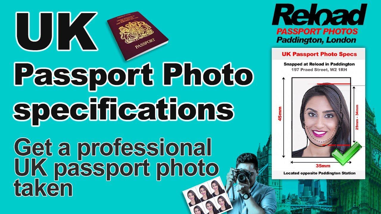 Passport Photo, Printing in Paddington, Copy Shop, Scanning and