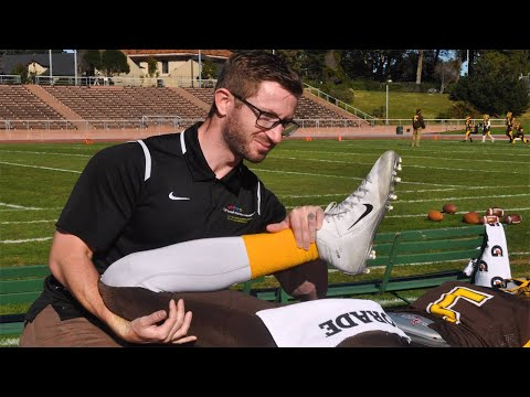 The UCSF Primary Care Sports Medicine Fellowship