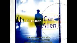 Carl Allen - The Pursuer