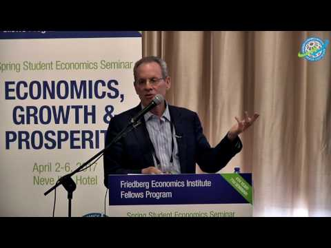 Long term growth, standard of living and government policies   Robert Barro