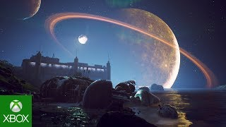 The Outer Worlds – E3 2019 - Official Trailer