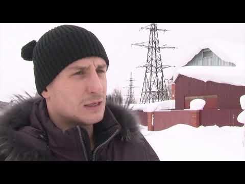 МРСК Урала требует снести дома