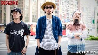 https://www.facebook.com/Rockzine.tw 日本搖滾流行文化音樂誌ACIDMAN ...