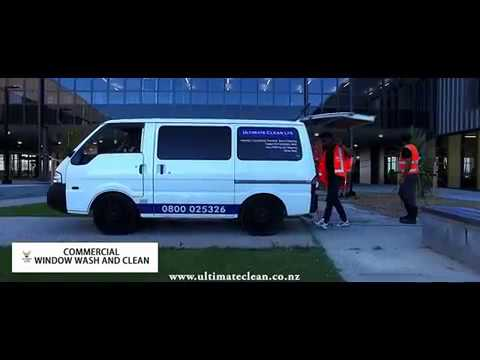 Ultimate Clean Cleaning Services Hamilton Waikato - New Zealand