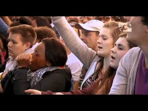 Big Church Day Out 2014 - Fred Hammond