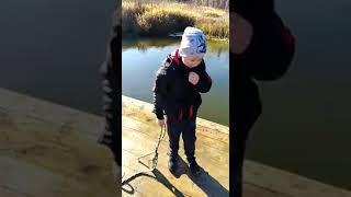 Магнитная рыбалка в Костроме
